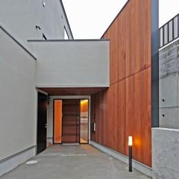 東松戸の家
