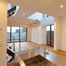 東松戸の家の写真 キッチン