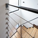 東松戸の家の写真 階段