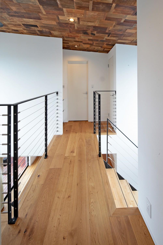 その他事例:廊下(東松戸の家)