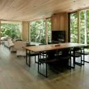 A山荘の写真 LDK