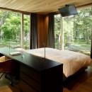 A山荘の写真 ベッドルーム