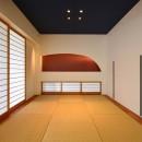 読谷村の家の写真 和室
