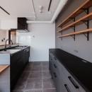TOKYO STYLEの写真 キッチン