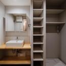 TOKYO STYLEの写真 洗面室
