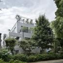 渋谷区I邸 / I House In Shibuyaの写真 外観