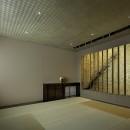 渋谷区I邸 / I House In Shibuyaの写真 和室