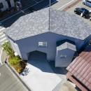 Dear Houseの写真 鳥瞰2