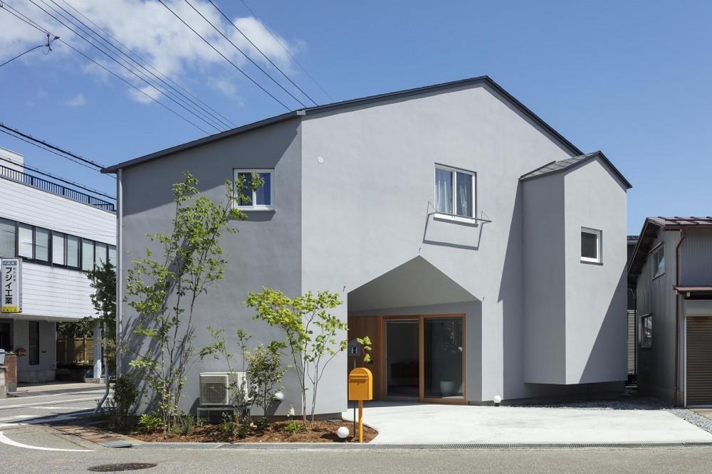 Dear House (外観1)