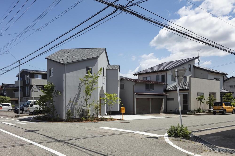 Dear House (外観4)