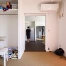K邸-「子どもを怒らない家」は大人にとっても心地よいの写真 ゲストルーム