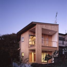寛の家30