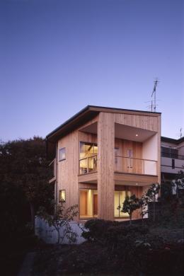 寛の家30 (外観)