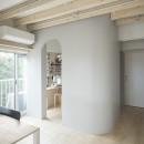 宮崎台のリノベーションの写真 趣味室