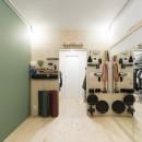 宮崎台のリノベーションの写真 トレーニングルーム