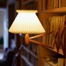 横浜市N様邸 ~光と緑が映える家~の写真 照明インテリア