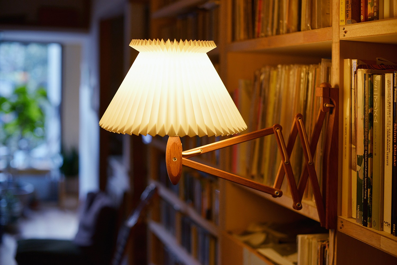 収納事例:照明インテリア(横浜市N様邸 ~光と緑が映える家~)