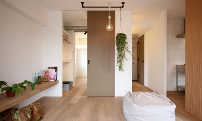 house m/r 501
