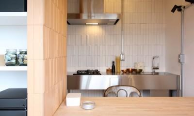 house m/r 501 (house m/r 501 ダイニング、キッチン)