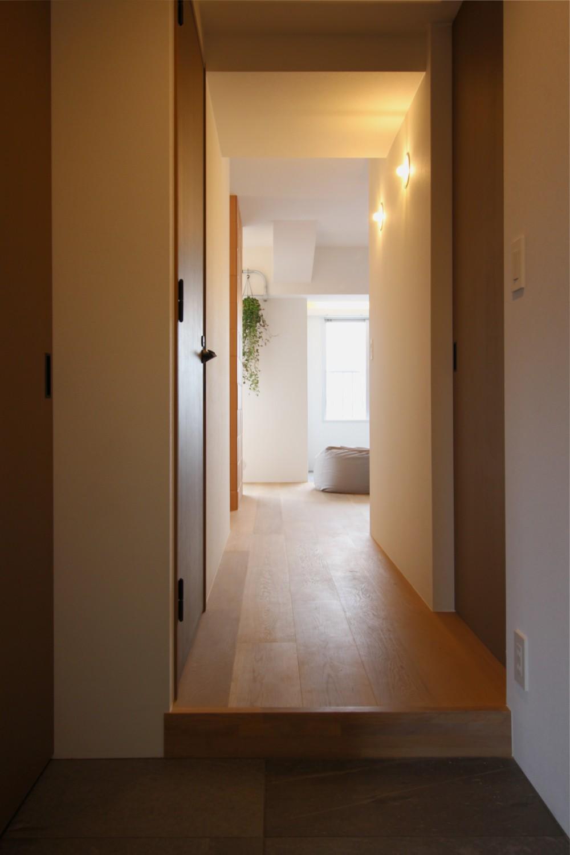 house m/r 501 (house m/r 501 エントランス)