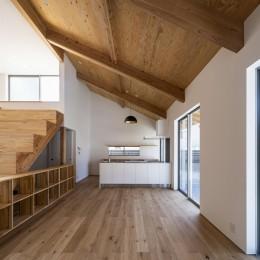 scala~大階段のある家~