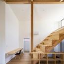 scala~大階段のある家~の写真 scala