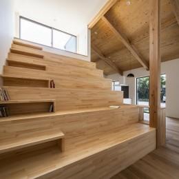 scala~大階段のある家~ (scala)