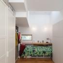 洗足池の住宅の写真 子供部屋
