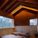 野辺山の住処の写真 寝室
