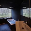 野辺山の住処の写真 浴室