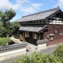 京丹後の民家の写真 外観