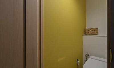 多様性と余白 (トイレ)