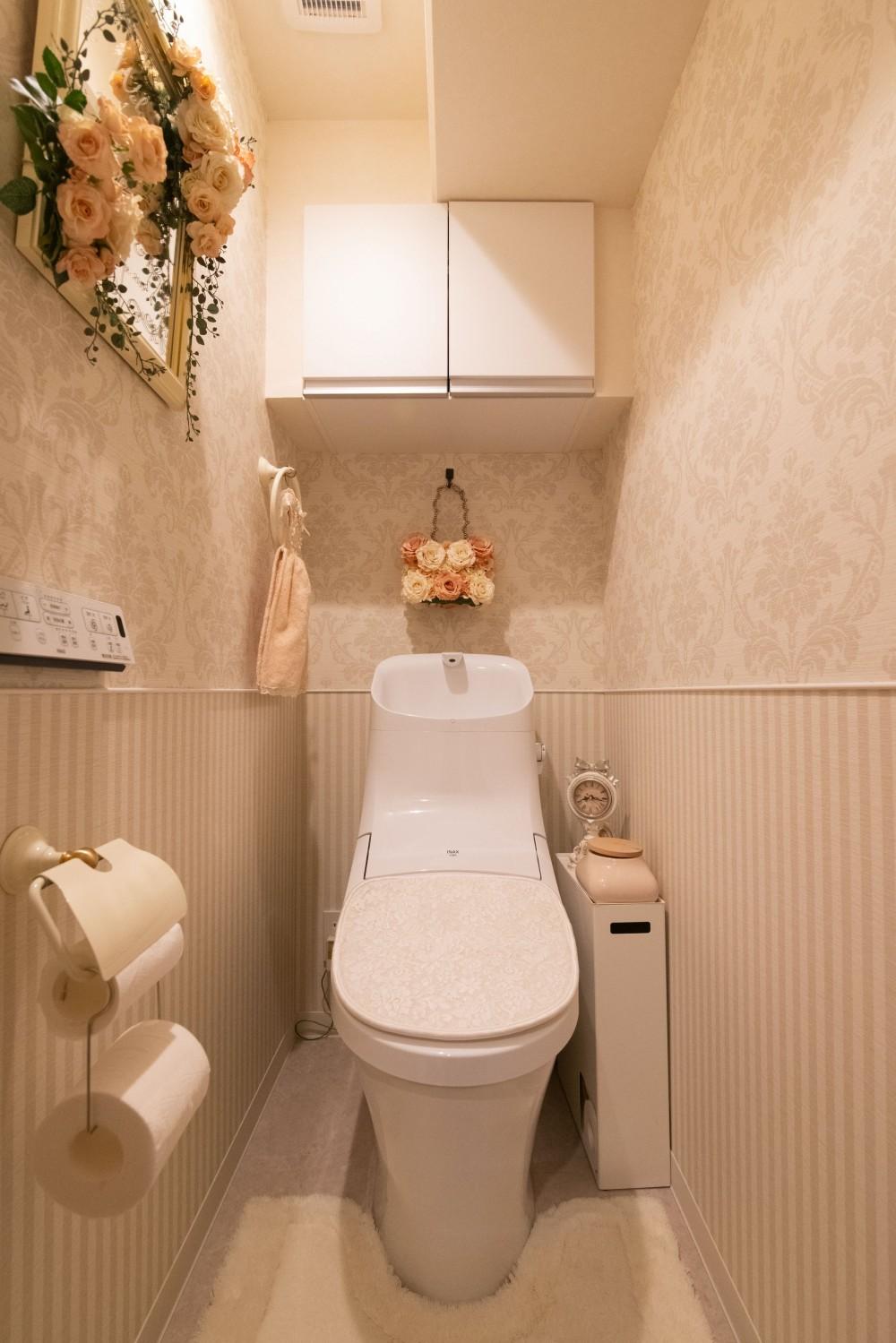 Lの魅力 (トイレ)