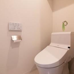 プラスαの着想 (トイレ)