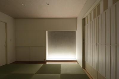 和室 (山陰の住まい)
