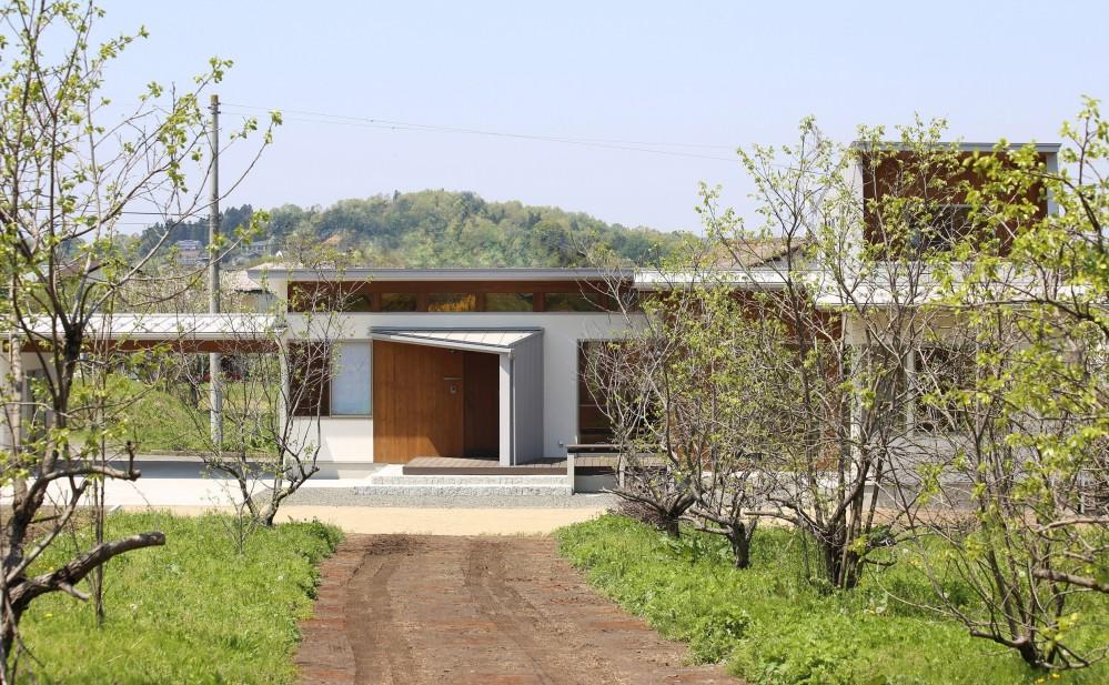 伏竜の家 (外観)