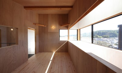 秋川の家 (フリールーム)