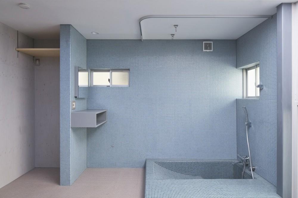 希望の家~好きなことを楽しむ別宅(リノベーション) (バスルーム)