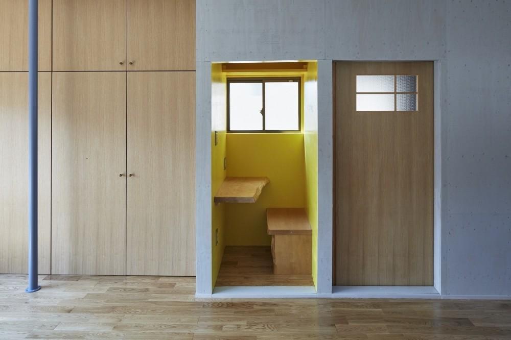 希望の家~好きなことを楽しむ別宅(リノベーション) (2階広間)