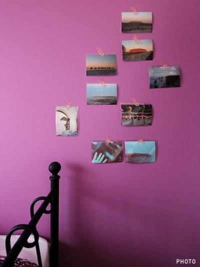 WALL DISPLAY PHOTO1 (Rock'n' sweet)