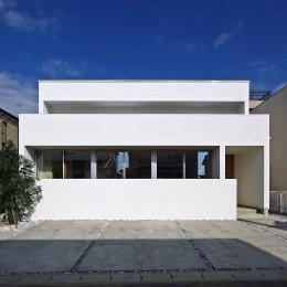 渡瀬の家-watase (外観)
