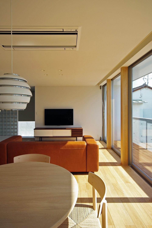 渡瀬の家-watase (LD)