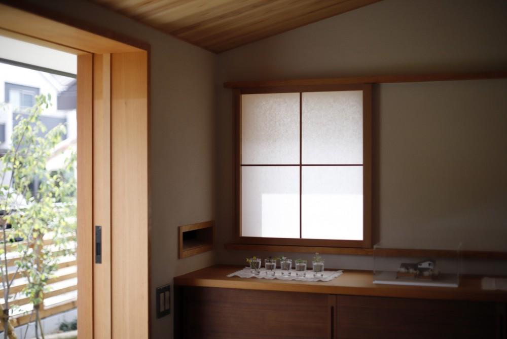 終の棲家~趣味を楽しみながら暮らす趣のある家~ (玄関4)