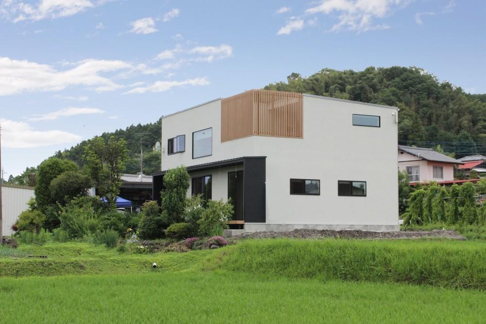 Chat House (外観)
