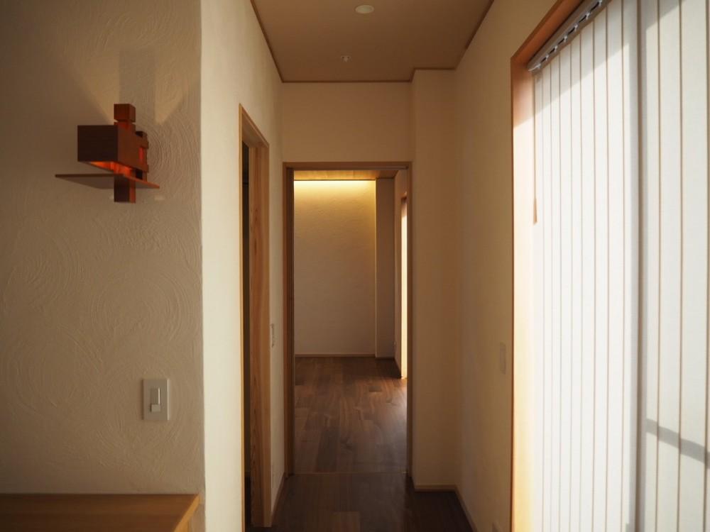 戸建ての改修 (寝室)