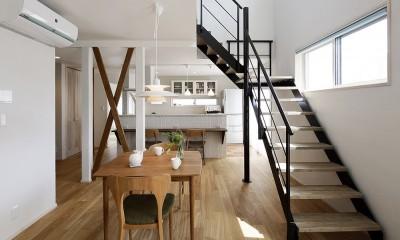 passiv design 子どもの代まで住み継げる家