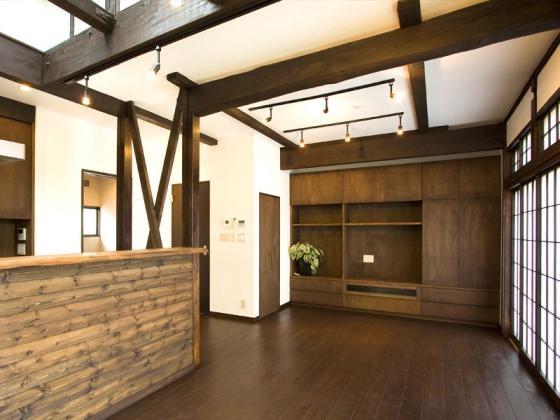 Japanese Modren Style (LDK)