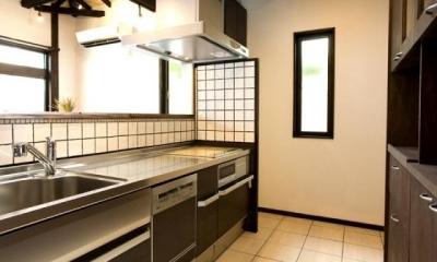キッチン|Japanese Modren Style