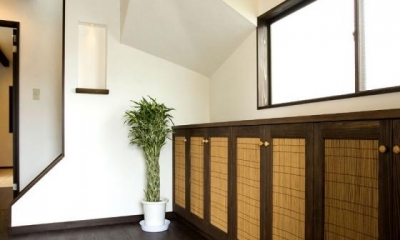 Japanese Modren Style