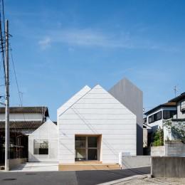 marbling -職住一体の建築-